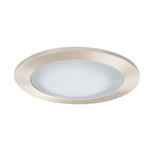 3 Low Voltage Recessed Lighting Frosted Glass Satin