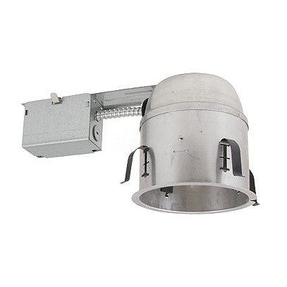 5  Shallow recessed remodel IC 50watt air tight housing. Shallow Housing Recessed Lighting. Home Design Ideas