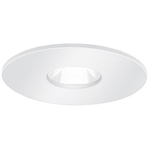 4 Recessed Lighting White Pinhole Trim