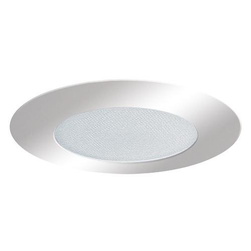 Canned Light Lenses : Quot recessed lighting albalite lens chrome shower trim