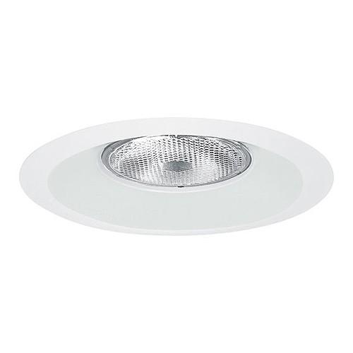 recessed lighting par 30 r 30 white splay trim. Black Bedroom Furniture Sets. Home Design Ideas