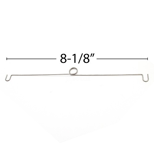 Recessed Lighting Torsion Spring Bracket : Recessed lighting trim torsion spring