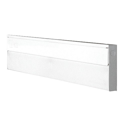 24 under cabinet t5 fluorescent white uv protected poly. Black Bedroom Furniture Sets. Home Design Ideas