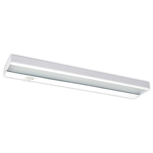 """24 Led Under Cabinet Strip Light: Amax Lighting LEDUC24WHT 24"""" White LED Under Cabinet Light"""