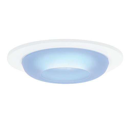 low voltage recessed lighting blue glass white metropolitan moon