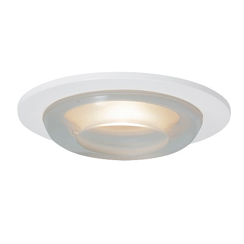 low voltage recessed lighting crystal glass white metropolitan moon