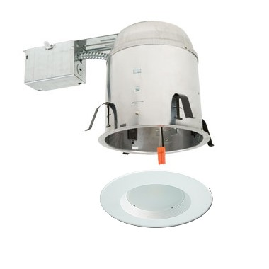 5 Quot Led Recessed Remodel Lighting Kit Remodel Ic At Housing