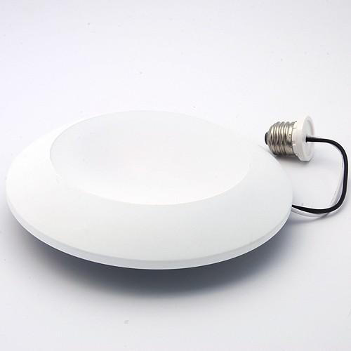 Sylvania 75044 Ultra Led 13watt Light Disc Downlight Recessed Lighting Conversion Kit