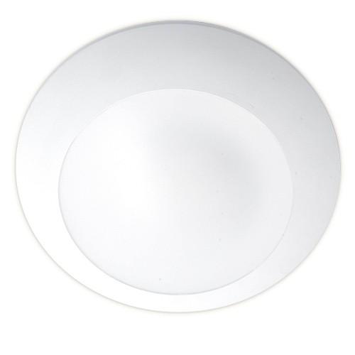 Sylvania 72089 Ultra Led 10w Light Disc Downlight Recessed Lighting Conversion Kit