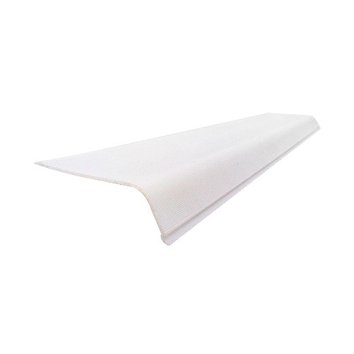 "Fluorescent Light Fixture Covers Replacement: 12"" Polycarbonate Fluorescent Under Cabinet Light"