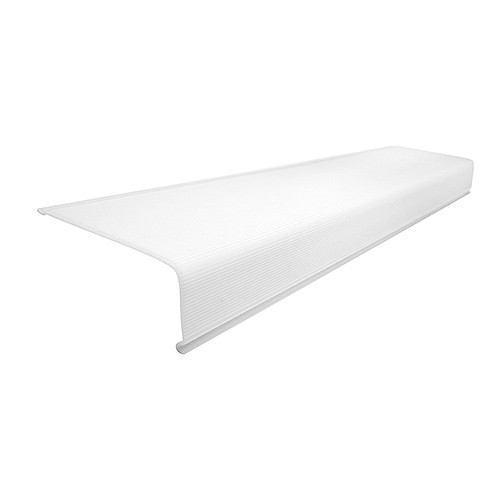 Fluorescent Light Cover Replacement: Undercounter Fluorescent Light Covers