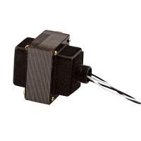 Low voltage 12volt magnetic transformer for low voltage recessed lighting housing