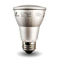 Par 20 Compact Fluorescent Lamp - CFL - 9watt - 30K