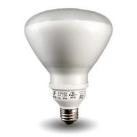 R40 Compact Fluorescent Lamp - CFL - 20watt - 27K