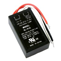 Under cabinet 60watt 12v AC Electronic Encapsulated Transformer