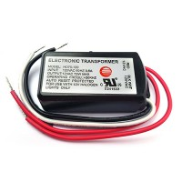 Under cabinet HD75-120 75watt 12VAC Electronic Encapsulated Transformer similar to MDL 316-011