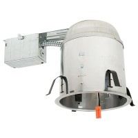 "5"" LED remodel recessed lighting housing"