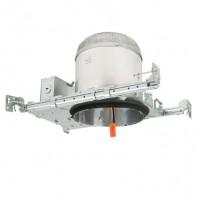 "6"" LED recessed lighting IC housing"