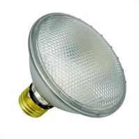 Recessed lighting 50 watt Par 30 halogen flood short neck light bulb