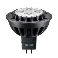 Recessed lighting Philips 461574 LED MR16 7watt 4000K 25° narrow flood light bulb GU5.3 dimmable