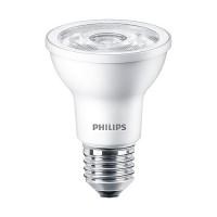 Recessed lighting Philips 463687 LED Par20 6watt 3000K 35° flood AirFlux light bulb dimmable 6PAR20/LED/830/F35/DIM SO 120V 6/1