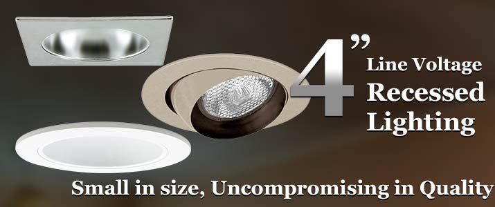 ... 4 Inch Recessed Lighting Clearance 5 ... & Total Recessed Lighting 2