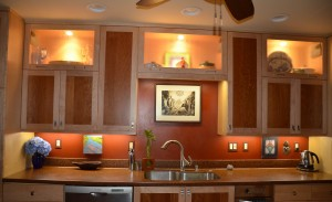 cabinet lighting specials