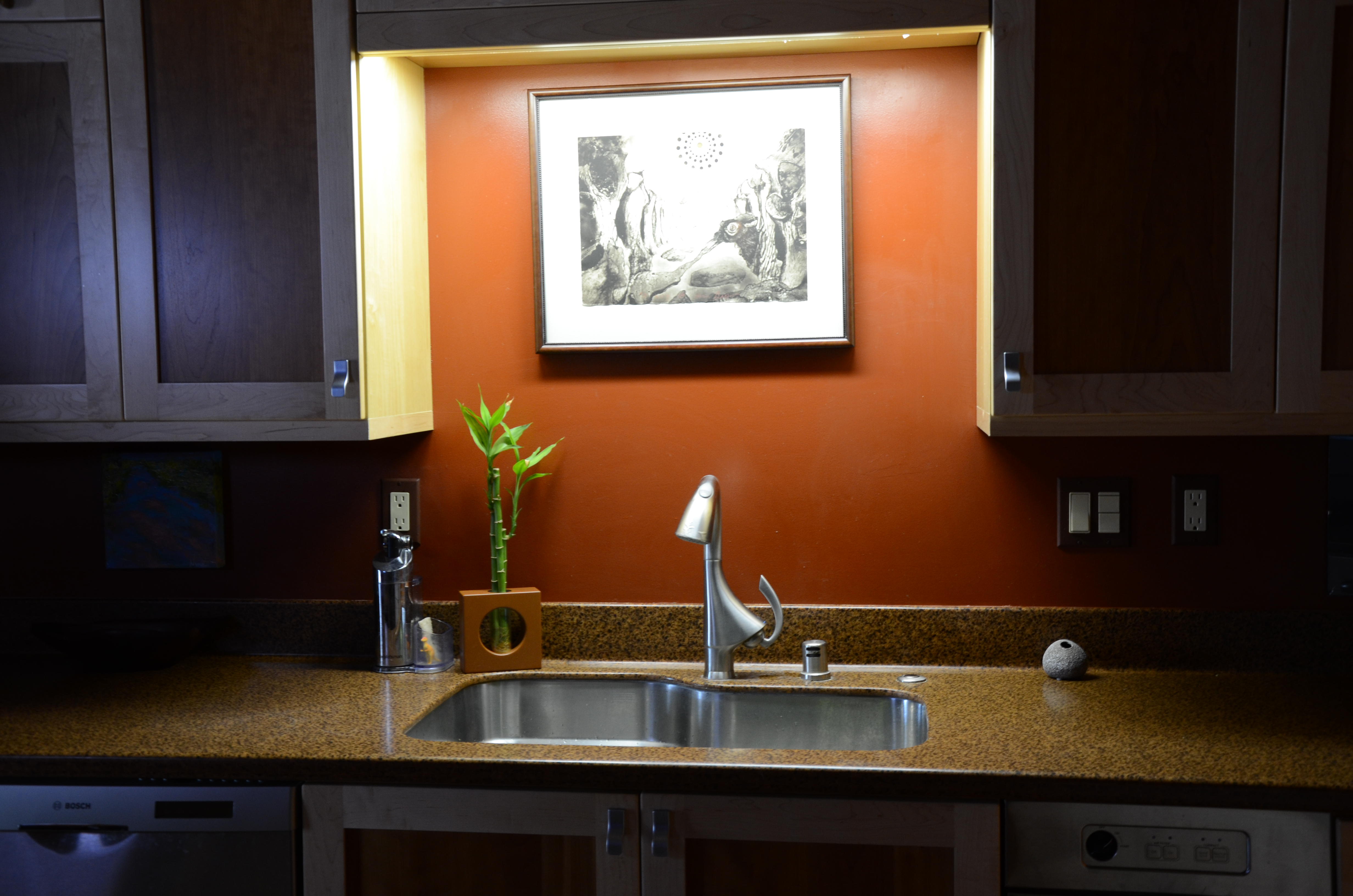 Lighting Your Kitchen Like A Pro Total Recessed Lighting Blog