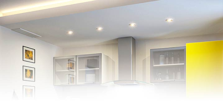 We Answer the Top Recessed Lighting Questions